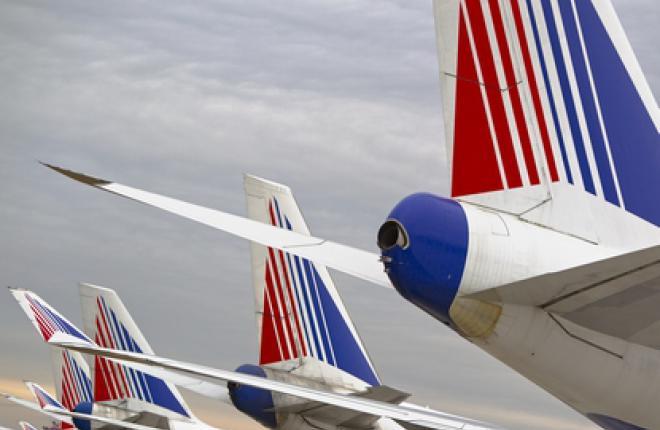 """Авиакомпания """"Трансаэро"""" переводит рейсы в Лондон во Внуково"""