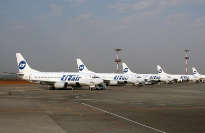 """Авиакомпания """"ЮТэйр"""" получила назначение на маршрут Москва--Киев"""