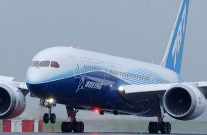 В июле–сентябре 2012 года Boeing поставил заказчикам 149 самолетов