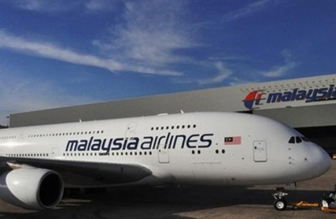 Malaysia Airlines вступит в oneworld 1 февраля 2013 года