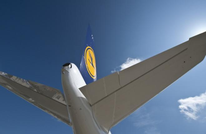 Авиакомпании Lufthansa и Turkish Airlines стремительно сближаются