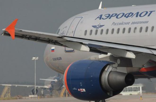 """Агентство EASA подтвердило право """"Аэрофлота"""" на ТО самолетов Boeing и Airbus"""