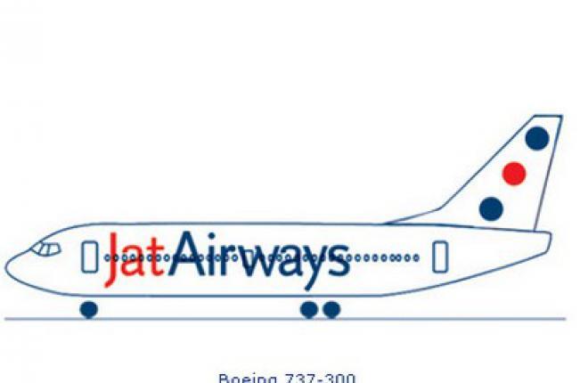 Etihad Airways близка к приобретению пакета акций авиакомпании JAT Airways