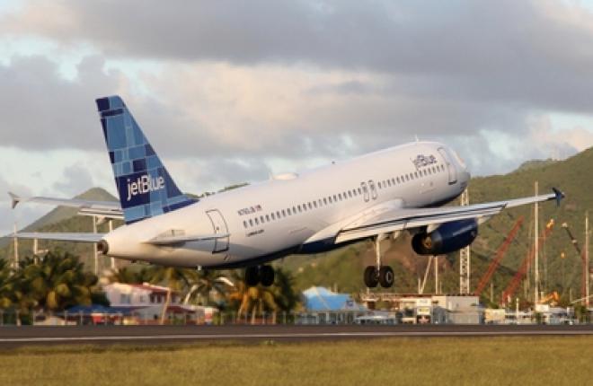 Airbus продал 10 000-й самолет семейства А320