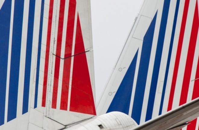 Авиакомпания «Трансаэро» заказала шесть самолетов Airbus A321