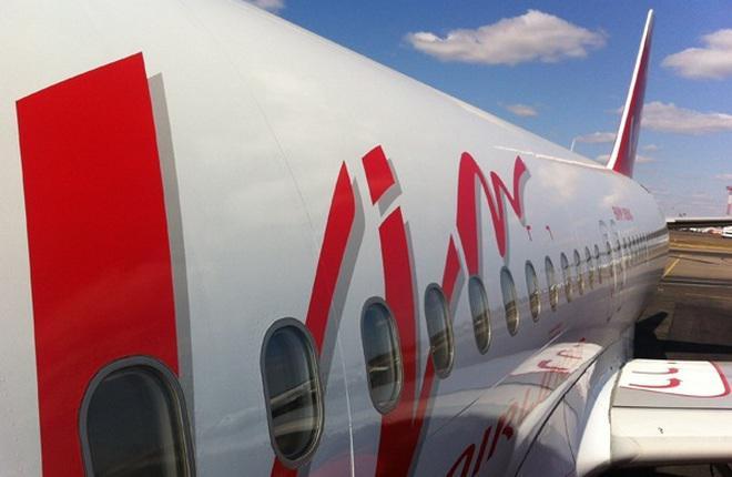 """""""ВИМ-авиа"""" заказала широкофюзеляжные самолеты Boeing 777 и Boeing 767"""