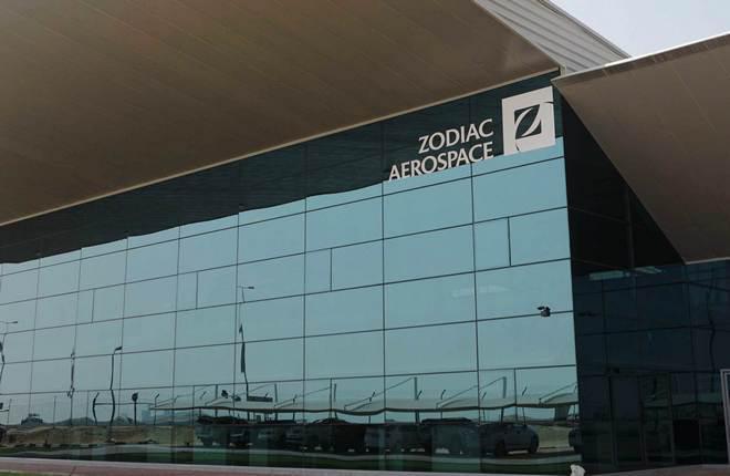 Safan купит производителя авиационных кресел Zodiac Aerospace