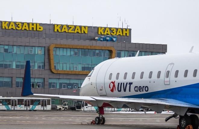 "Авиакомпания ""ЮВТ-Аэро"" обновит парк"