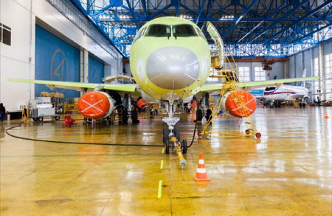 Минтранс предложил изменить правила субсидирования региональных самолетов