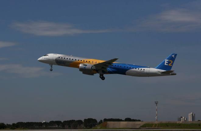Air Astana планирует заказать больше ремоторизованных самолетов Embraer и Airbus