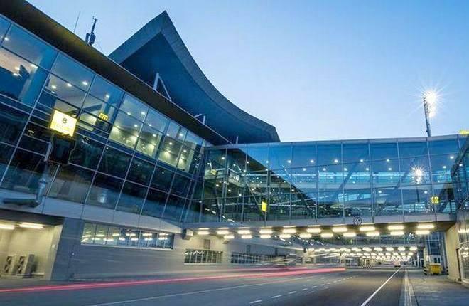 Аэропорт Борисполь планирует нарастить пассажиропоток на 19% в 2018 году