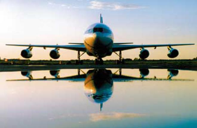 Нейтральная среда для продажи авиаперевозок