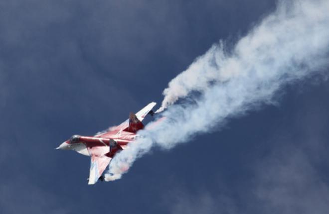 MiG-29OVT :: Fyodor Borisov / Transport-Photo.com