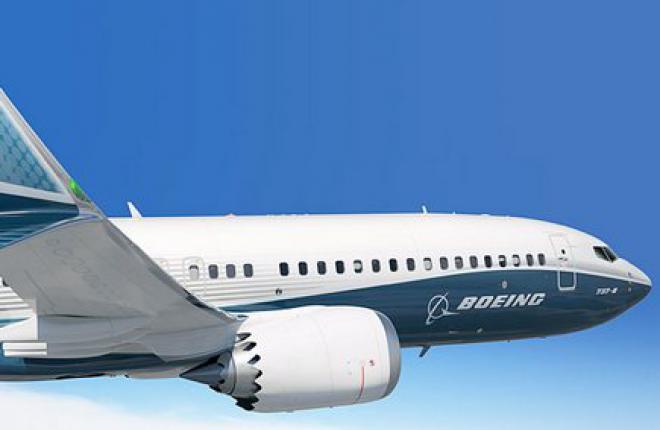 К 2030 году самолету Boeing 737MAX решили создать замену