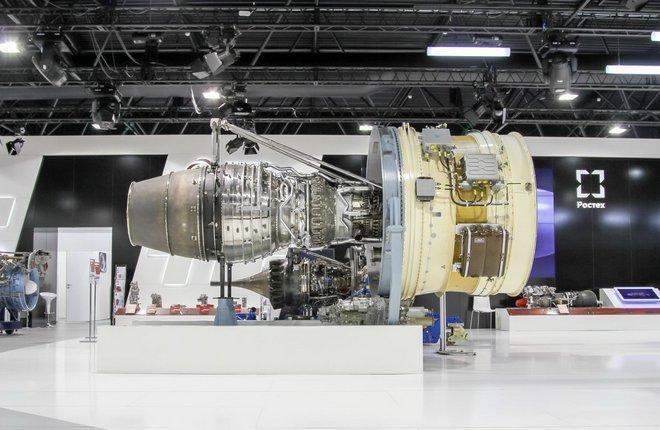 При разработке ПД-35 будут использованы технологии ПД-14