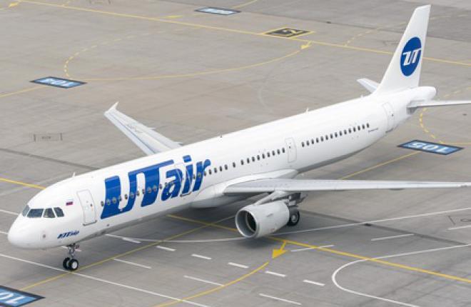 """Авиакомпания """"ЮТэйр"""" отменила восемь рейсов по России"""