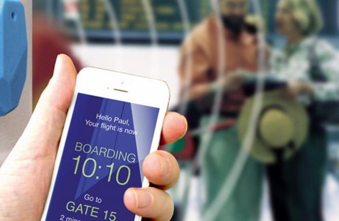 """Будущее """"Интернета вещей"""" в отрасли авиаперевозок"""