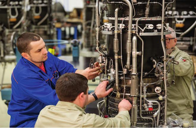 Компании совместно будут заниматься поддержкой эксплуатации двигателей ТВ3-117 и ВК-2500