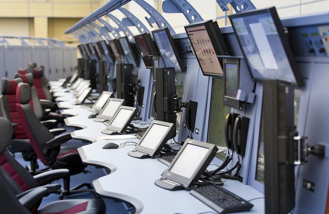 Одобрена новая автоматизированная система ОрВД для Московского укрупненного центра