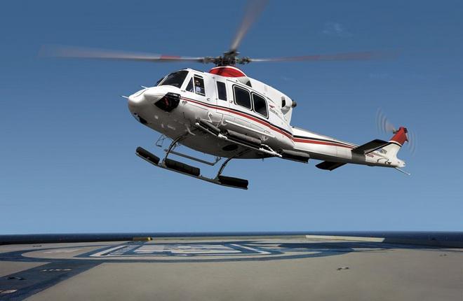 Bell Helicopter уточнил поставки вертолетов по типам за 2015 год