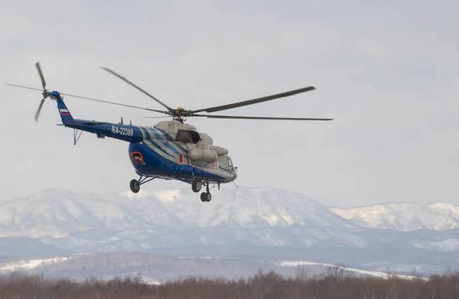 Острова Кунашир и Шикотан впервые со времен СССР связало авиасообщение