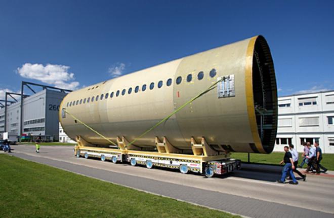 ТОиР для самолетов Boeing 787 и и Airbus А350: вопросы без ответов