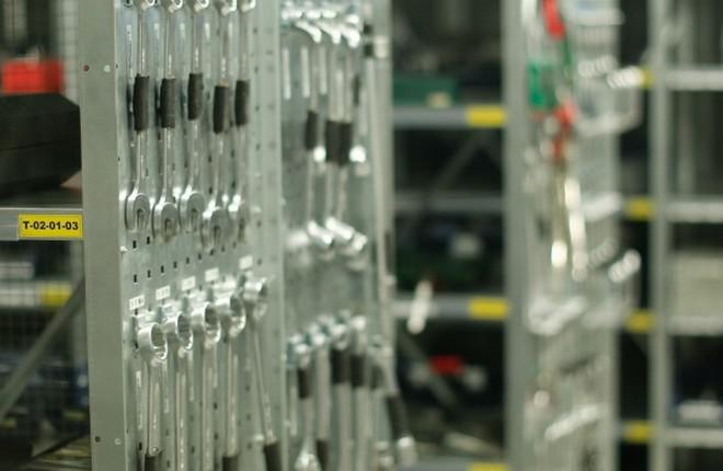 Дочерняя компания Magnetic MRO создала центр испытаний для интерьеров