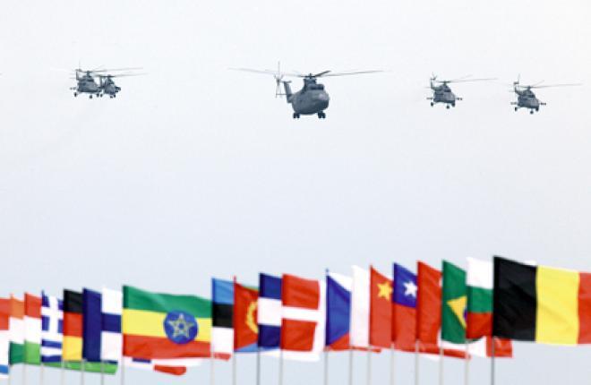 «Вертолеты России» стали третьими в мире по объему поставок