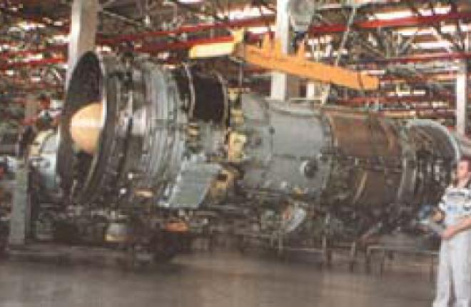Рыбинские моторы работают над улучшением двигателя Д-30