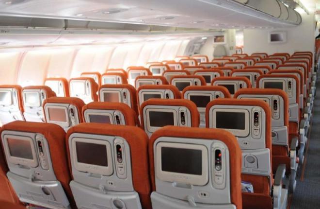 ВЭБ и ВТБ развивают лизинг воздушных судов