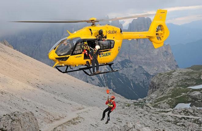 EASA сертифицировало вертолет H145 с увеличенной взлетной массой