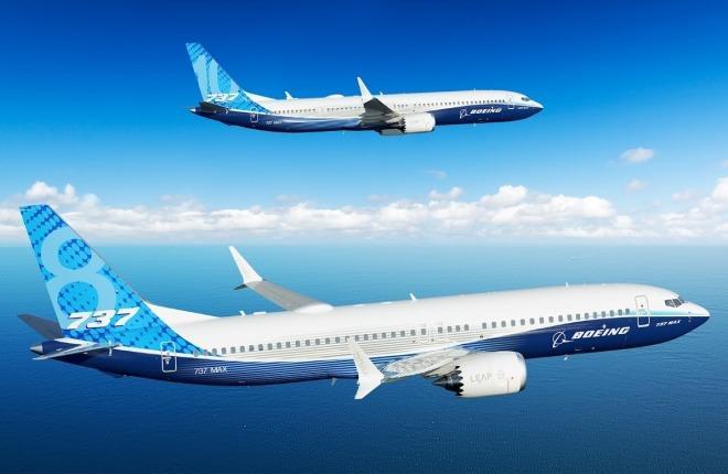 Boeing 737MAX