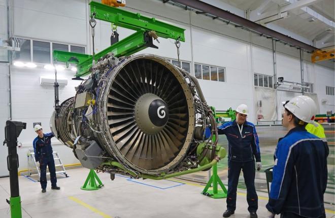 Мировой отрасли потребуется 769 тыс. новых авиатехников к 2039 году