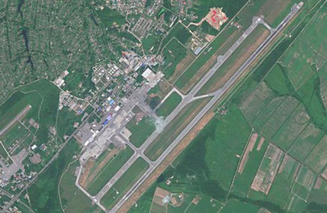 Подрядчика для реконструкции хабаровского аэропорта назовут в июле