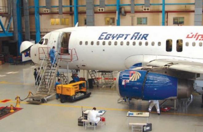 В Минтрансе объяснили временный запрет на полеты в Россию авиакомпании Egypt Air