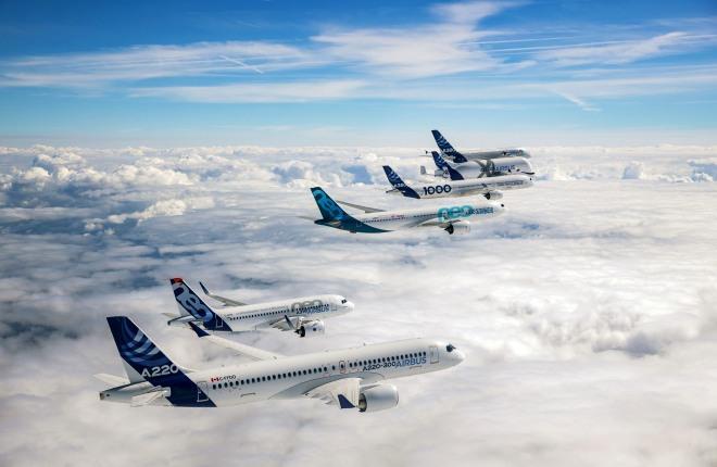 BC Airbus