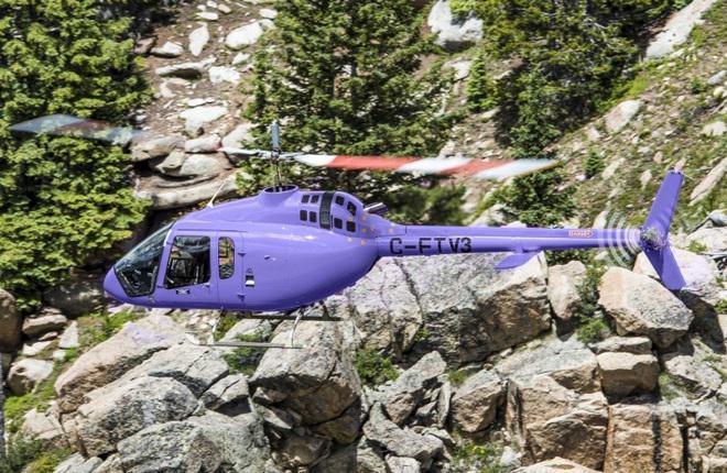 В Евразийском экономическом союзе упростят ввоз легких вертолетов