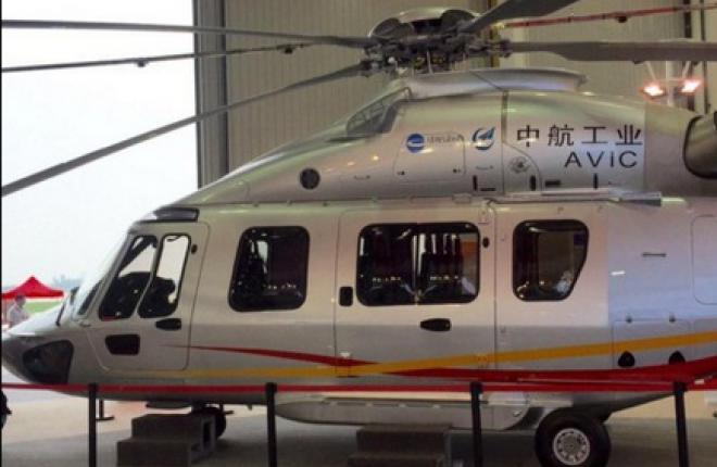 Airbus Helicopters испытает двигатели для китайской версии вертолета H175