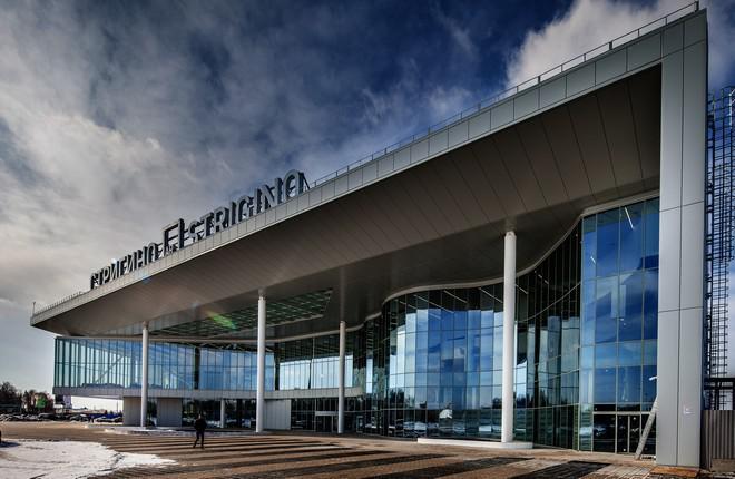 Внутренние рейсы в аэропорту Стригино окончательно перевели в новый терминал