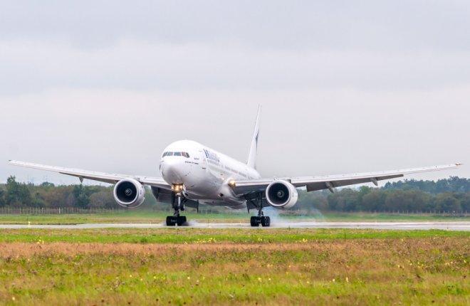 777-200 ИрАэро