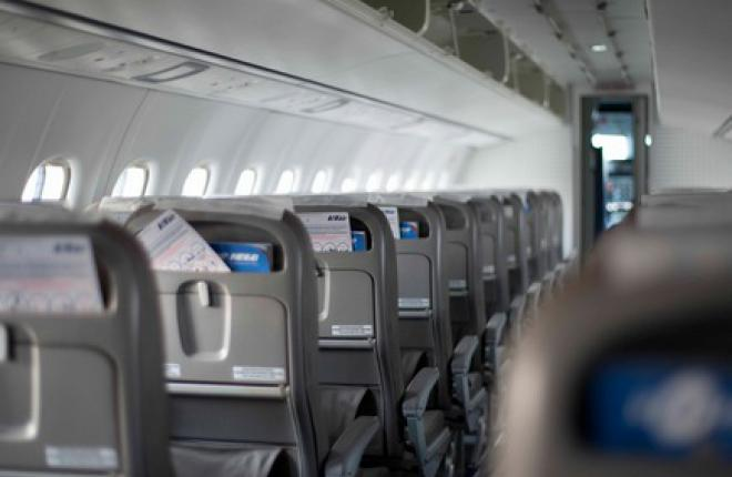 EASA сертифицировала самолет ATR 72-600 повышенной вместимости