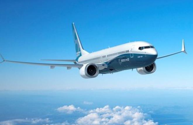 Компания Boeing утвердила концепцию самолета Boeing 737 MAX