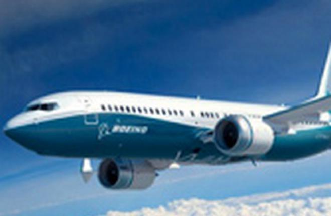 В июле Boeing утвердит окончательную конфигурацию Boeing 737MAX