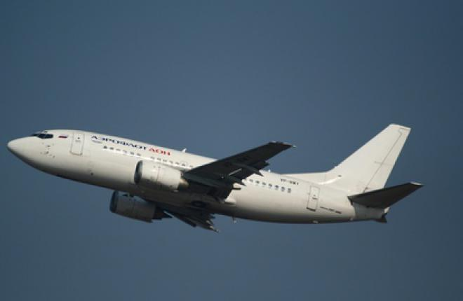 Холдинг «Инжиниринг» осуществил процедуру возврата трех Boeing 737CL для ILFC