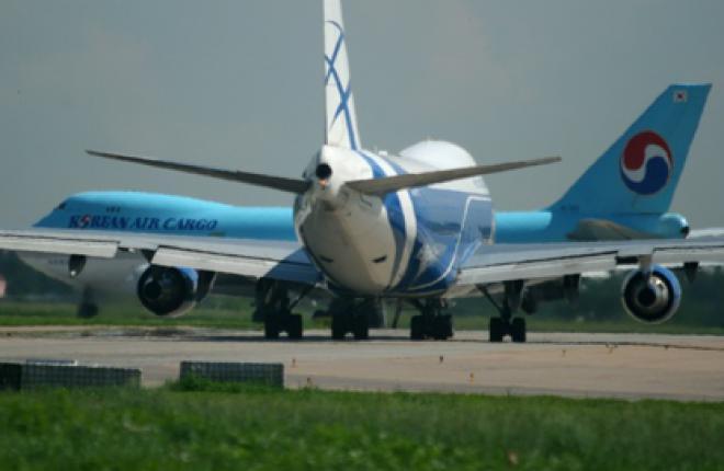 IATA: пассажирские перевозки растут, грузовые — нет