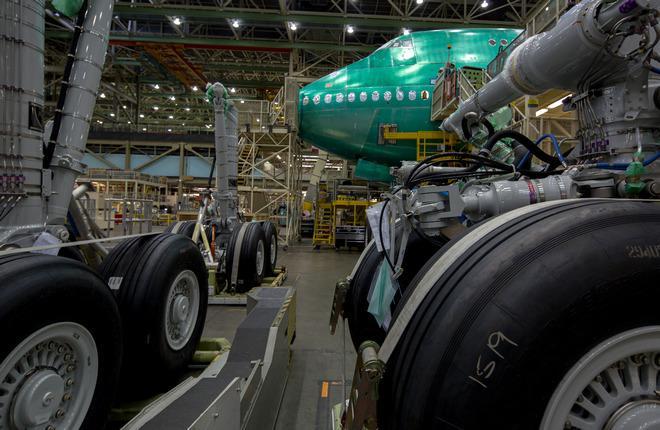 Мировые лидеры авиастроения отчитались об итогах первого квартала