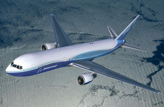 На самолетах Boeing 767-200/300 заменят гермошпангоут