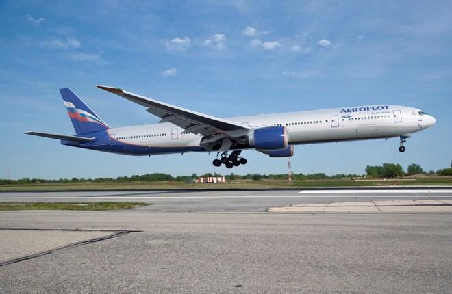 """""""Аэрофлот"""" приобретет шесть новых Boeing 777"""