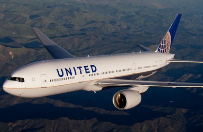 Boeing 777 авиакомпании United Airlines станут вместительнее на 100 мест