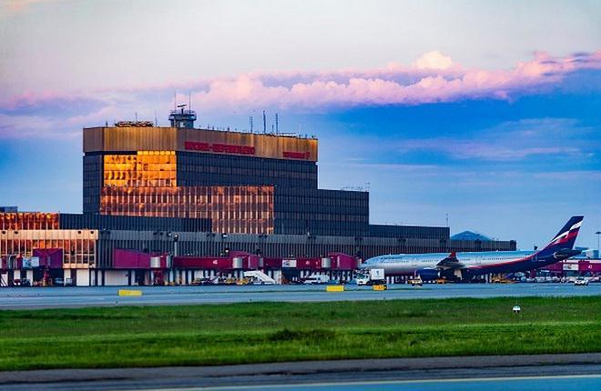 Шереметьево наращивает открыв от аэропортов московского авиаузла